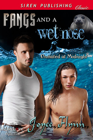 Fangs and a Wet Nose (Unmated at Midnight, #8)