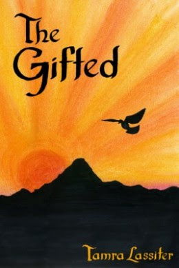 Tour: The Gifted by Tamra Lassiter