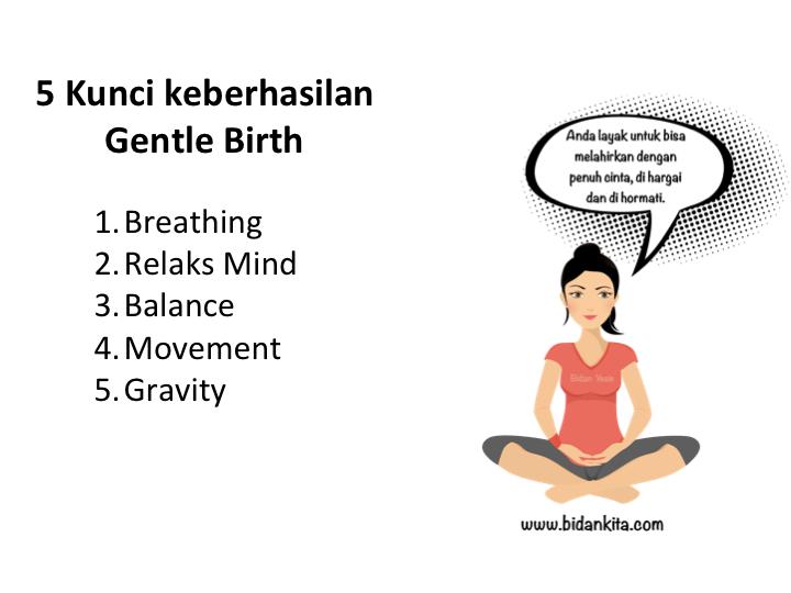 saya diberi kesempatan oleh Akbid YAPPI di Sragen untuk berbagi tentang Gentle birth Gentle Birth (Melahirkan Minim Trauma)