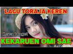 Lirik Lagu Toraja - Mata Buria'   Andang Ary