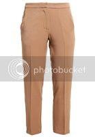 Minimum HALLE Stoffhose beige