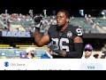 Las Vegas Raiders Will Clelin Ferrell Get To Start In Week Two Vs The Steelers ? By Eric Pangilinan https://youtu.be/6vl3BUxx290