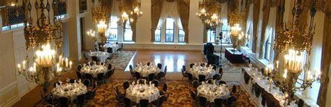 Milwaukee Wedding Venues & Hotel Ballrooms   The Pfister Hotel
