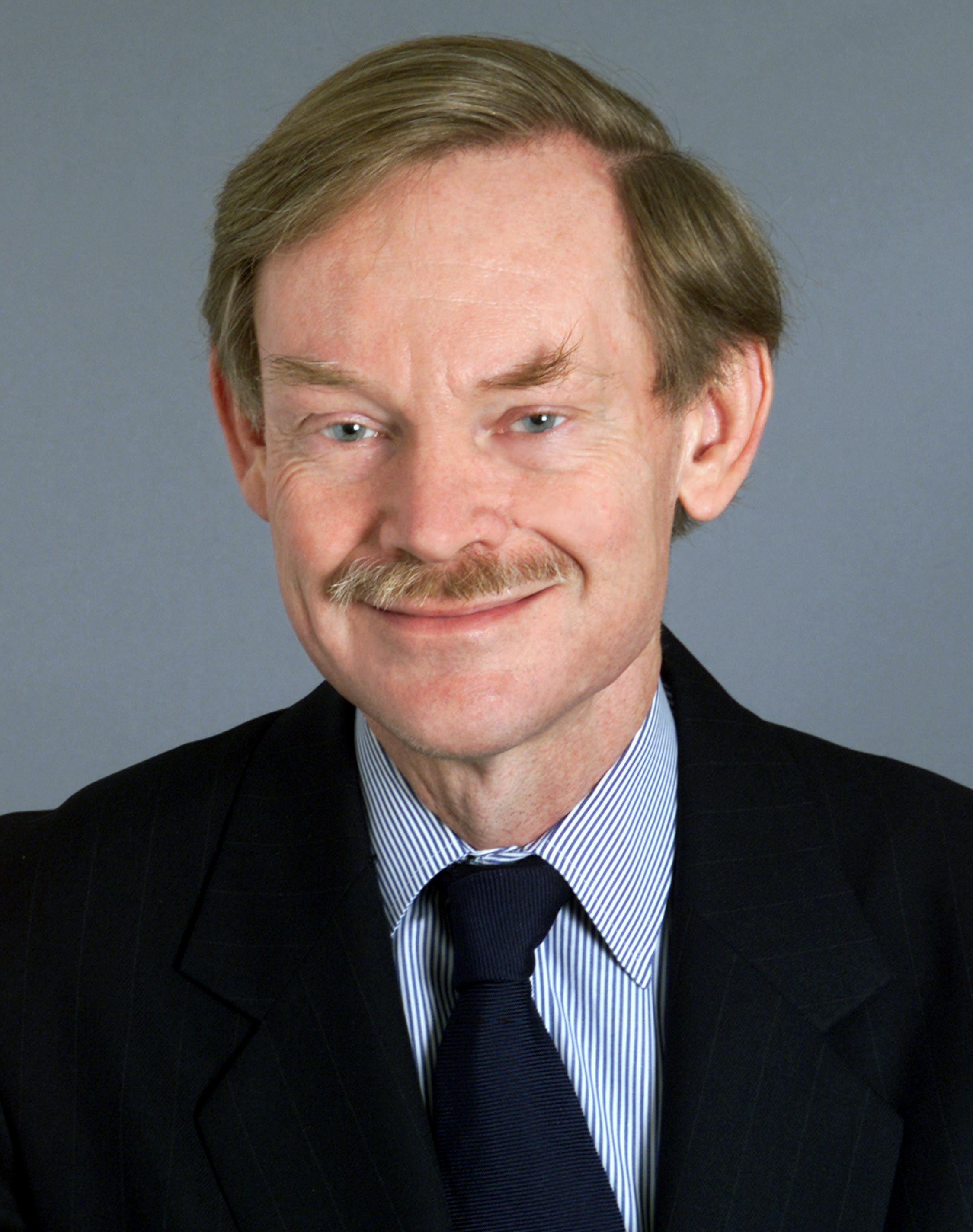 Robert B. Zoellick, President of the World Bank Group