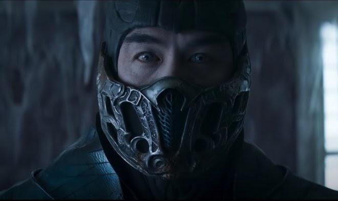 Первый трейлер нового фильма Mortal Kombat вышел таким же кровавым, как и сама игра
