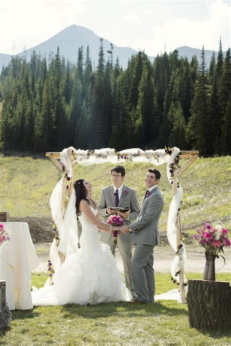 Big Sky Resort Weddings   Get Prices for Wedding Venues in