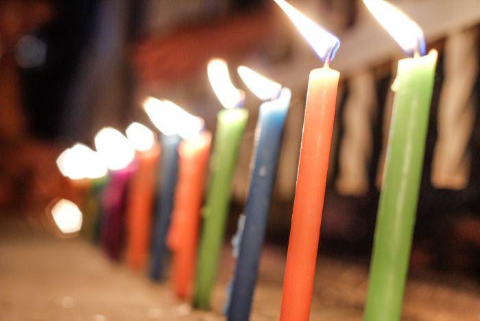 Por Que Celebramos El Dia De Las Velitas El Universal Cartagena