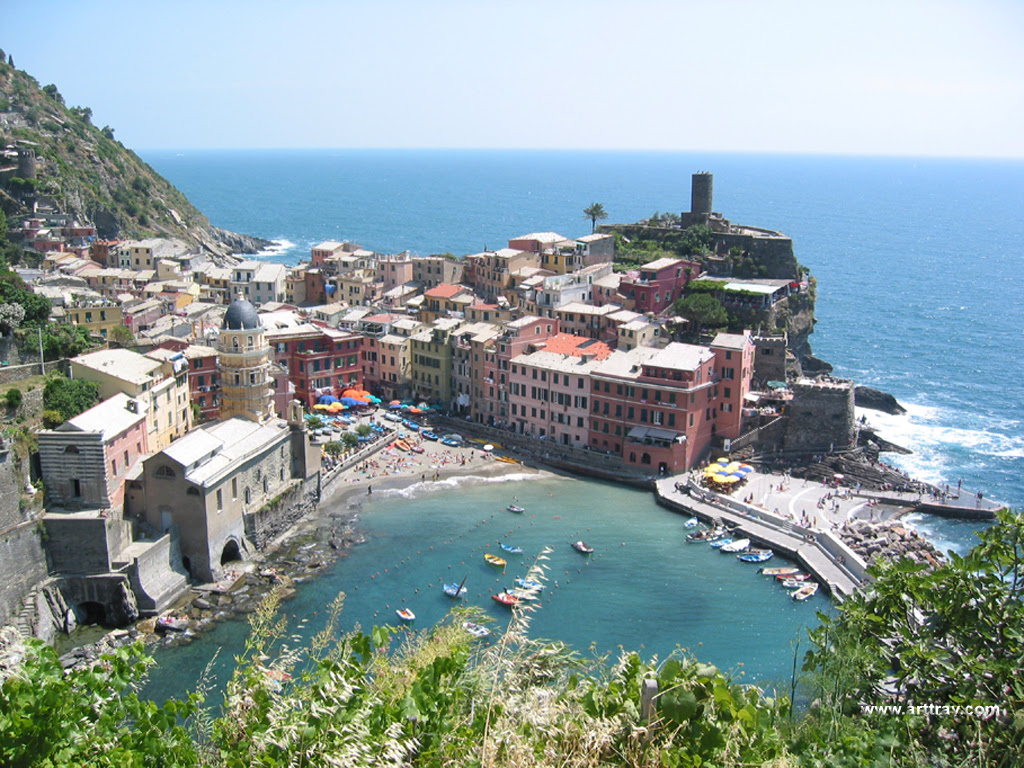 How To Get To Cinque Terre From Florencearttrav