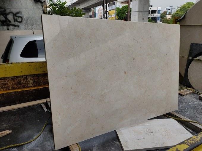 Meja Dapur Granit Abu Abu | Ide Rumah Minimalis