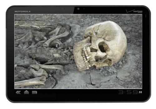 为什么Android平板电脑已经失败