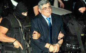 Προφυλάκιση για τον Νίκο Μιχαλολιάκο της Χρυσής Αυγής