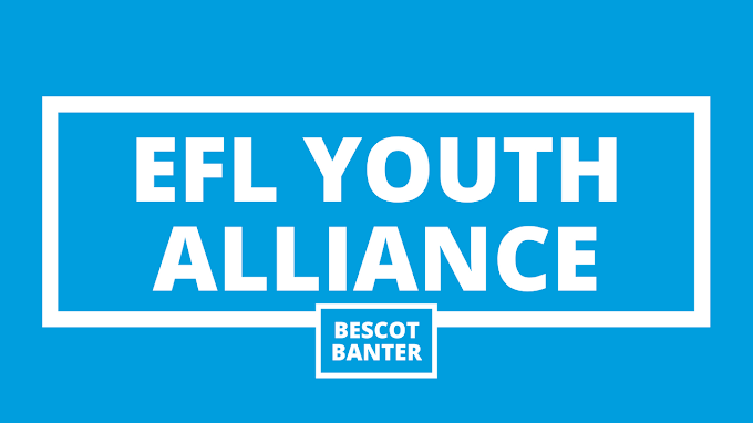 EFL Youth Alliance: Walsall 1 Carlisle United 3