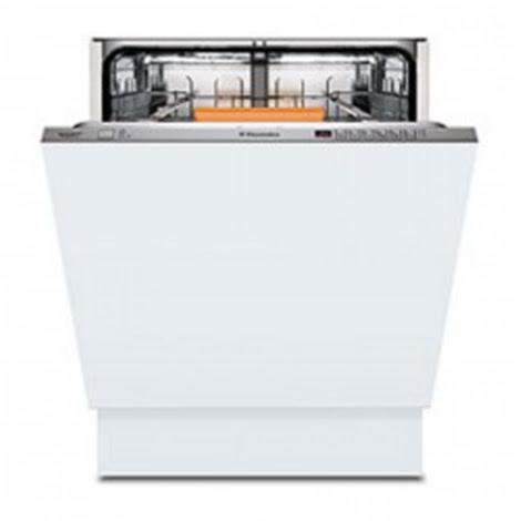 Mobili da cucina di grandi dimensioni: Lavastoviglie rex electrolux t04