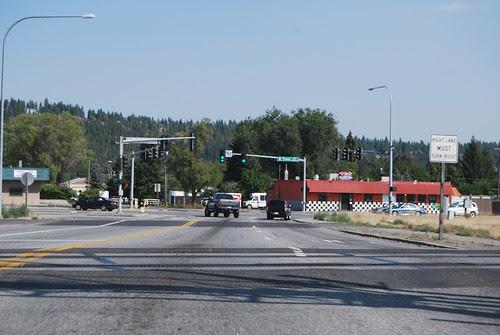 SR 27 @ SR 290