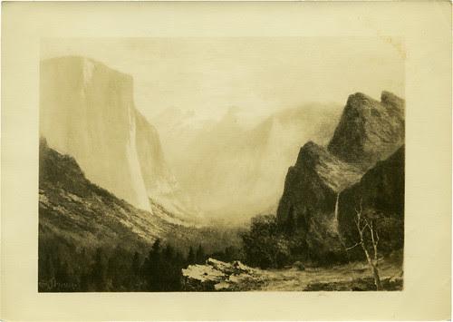 Yosemite Valley_Chris Jorgensen_tatteredandlost