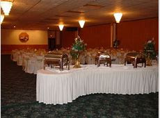 DeCarlo's Banquet & Convention Center in Warren, Michigan