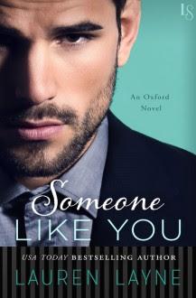 Someone like You - Lauren Layne