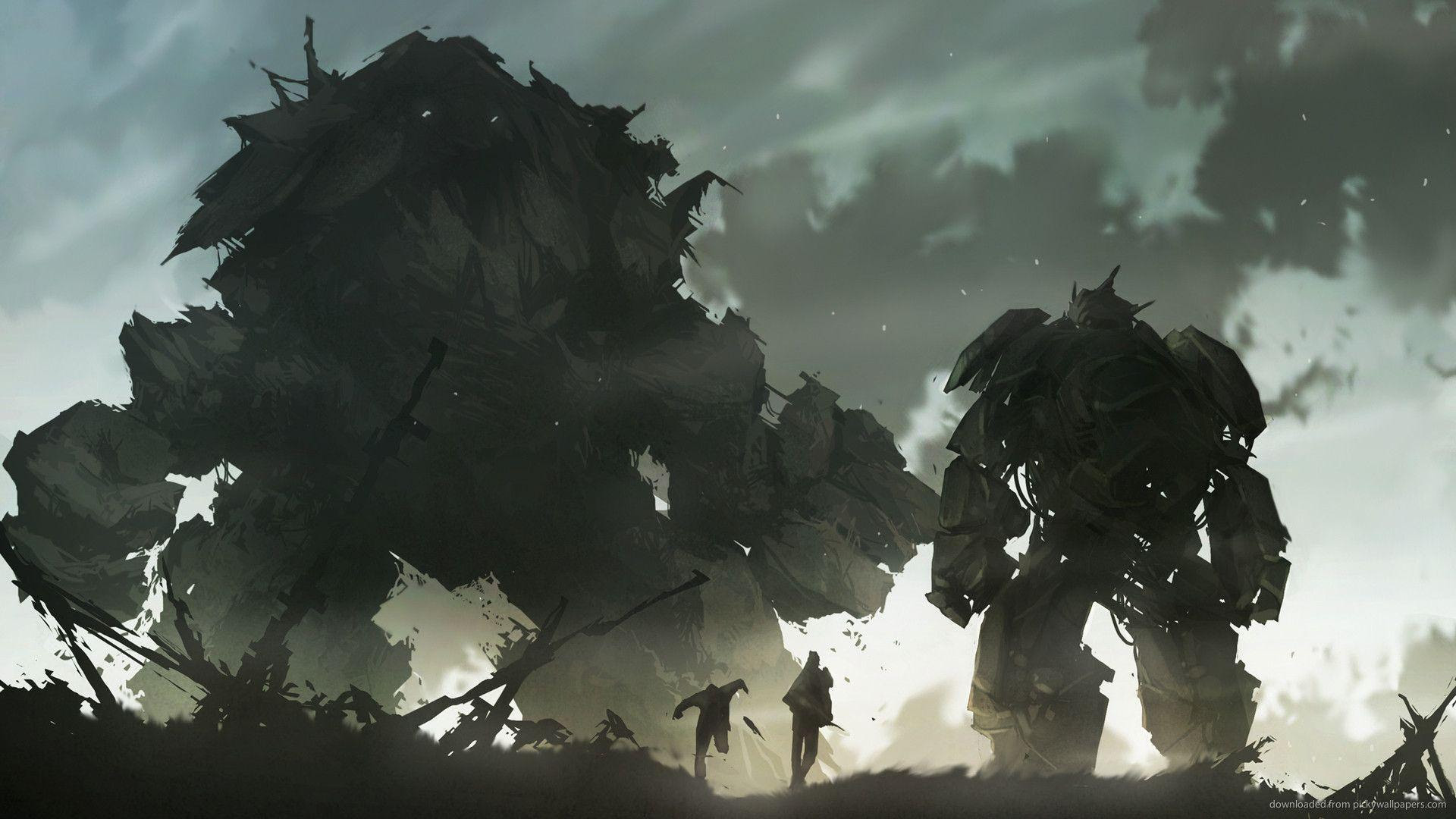 Mech Wallpapers  Wallpaper Cave