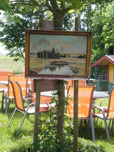 Open-Air Art