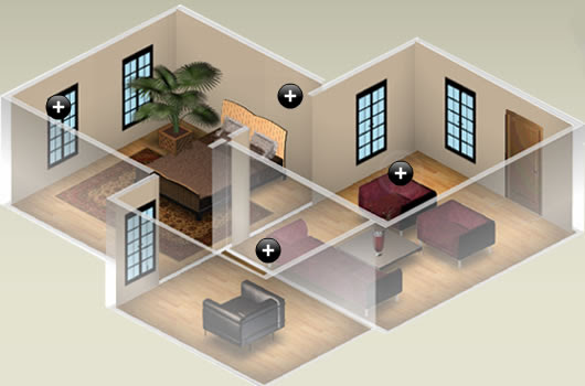 Interior Design Software: Planning in the virtual world for real
