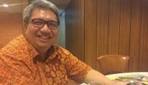 Roy Mende Ketua Umum Aprindo (Foto Ist)