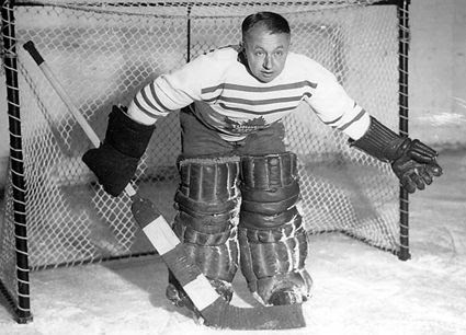 Hainsworth Maple Leafs photo George Hainsworth Maple Leafs.jpg
