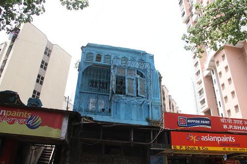 Amchi Mumbai by firoze shakir photographerno1