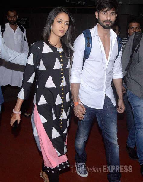Shahid Kapoor ? Mira Rajput?s big fat wedding: The whole