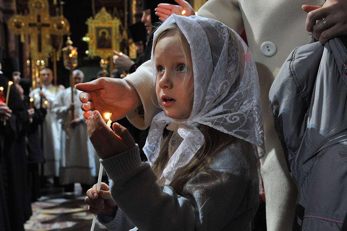 Религия – это не развитие, не православие и не духовность. Религия – это обман. Библейские картинки. Часть 17