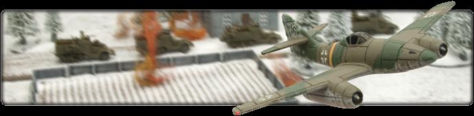 Me 262 A2a Sturmvogel