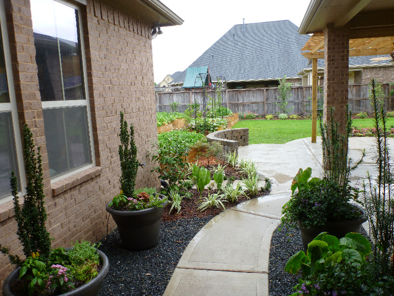 Houston Landscaping Ideas 4 from Pictures of Our Work