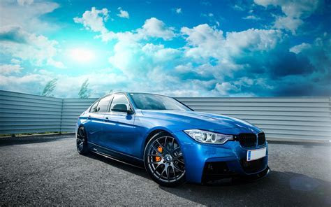 car, BMW, Blue Cars, BMW M4 Coupe, BMW M4 Wallpapers HD / Desktop and Mobile Backgrounds