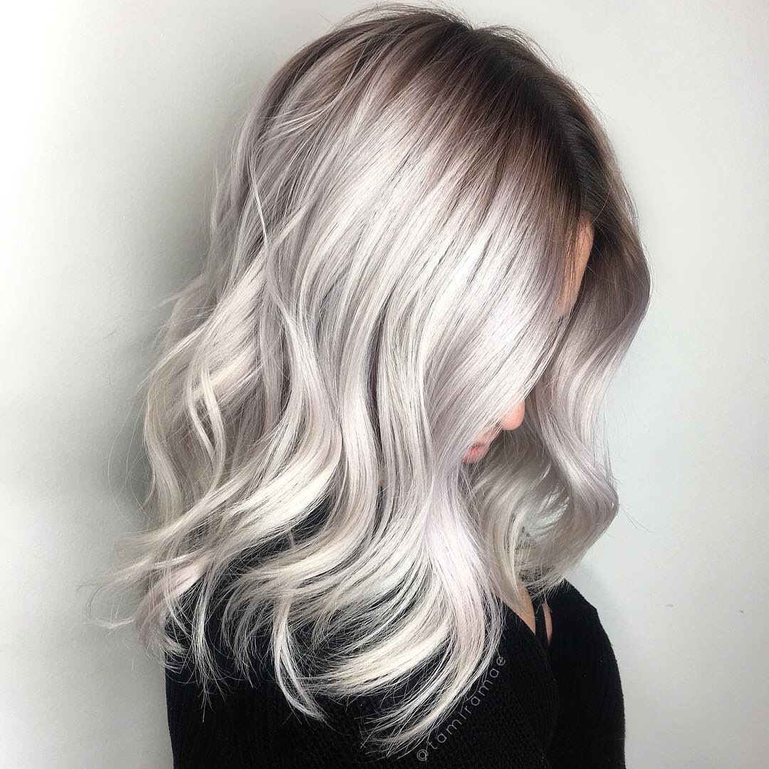 10 Balayage Ombre Long Hair Styles From Subtle To Stunning Long
