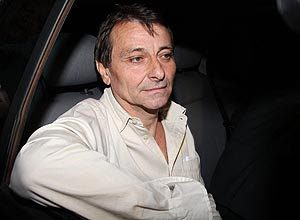 O italiano Cesare Battisti pede novo julgamento