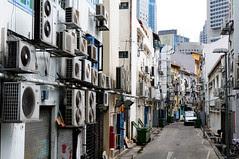 Singapore: Where Air Conditioners Live