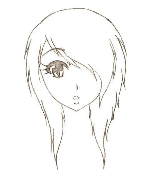 Anime Drawings Basic