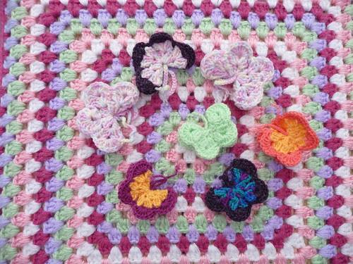 Thanks to Hazel 'Quietly Stitching'.