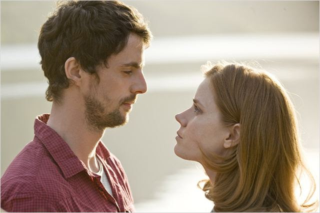 Casa Comigo? : Foto Amy Adams, Anand Tucker, Matthew Goode