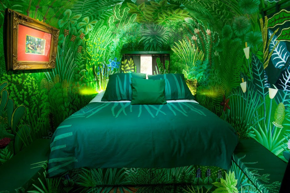 How to Create a Jungle Theme for your Little One's Bedroom ...
