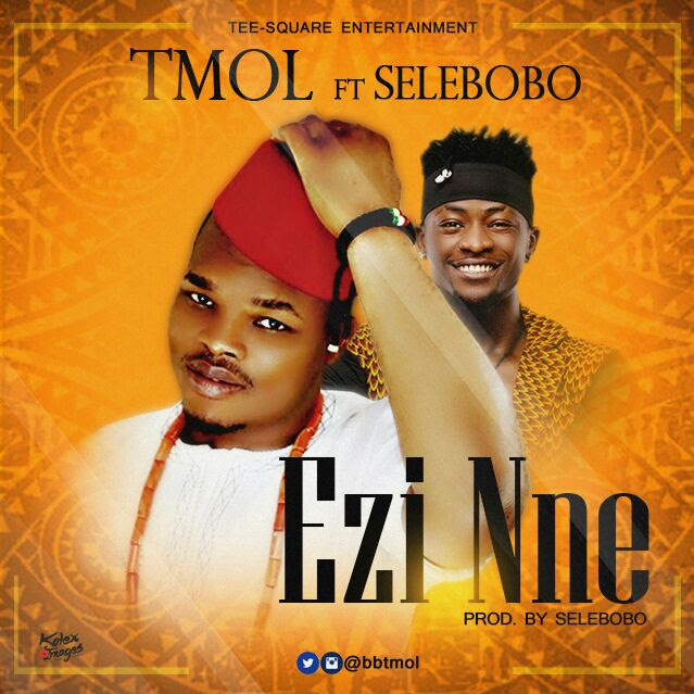 VIDEO: TMOL ft. Selebobo - Ezi Nne