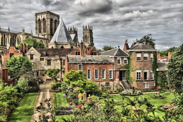 Top 10 UK Tourist Destinations