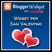 Widget San Valentino