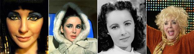 Morre aos 79 anos Elizabeth Taylor (Morre aos 79 anos Elizabeth Taylor (AFP))