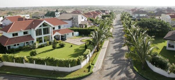 Trasacco Valley Properties