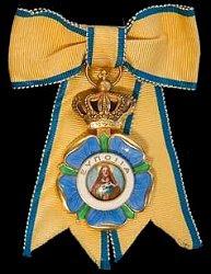 Grand Commander: Badge