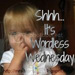 Wordless Wednesday Picture Blog Hop Linky