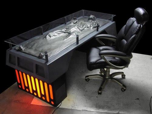 Workspaces por gênero Psicológico - Treker Fanático