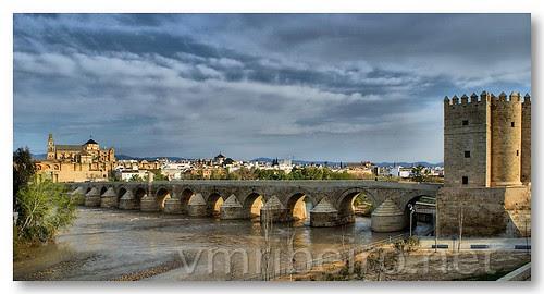 Ponte romana de Córdova by VRfoto