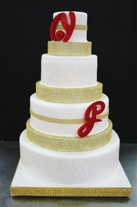Sweet 16 Cakes NJ   Bling Custom Cakes