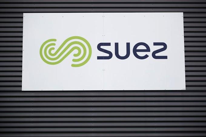 Suez rejette à nouveau les avances de Veolia après un T3 solide